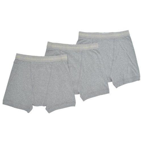 Calvin Klein Men's 3 Pack Boxer Brief   #ck underwear #calzoncillos calvin klein baratos  http://cku.ckes.es