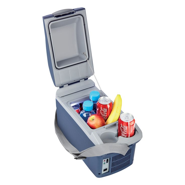 Car refrigerator SCM 4800BL