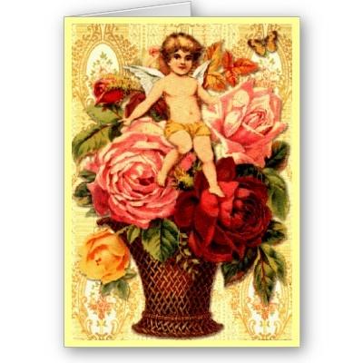 25 best images about Vintage Victorian Valentine inspiration on – Vintage Victorian Valentine Cards