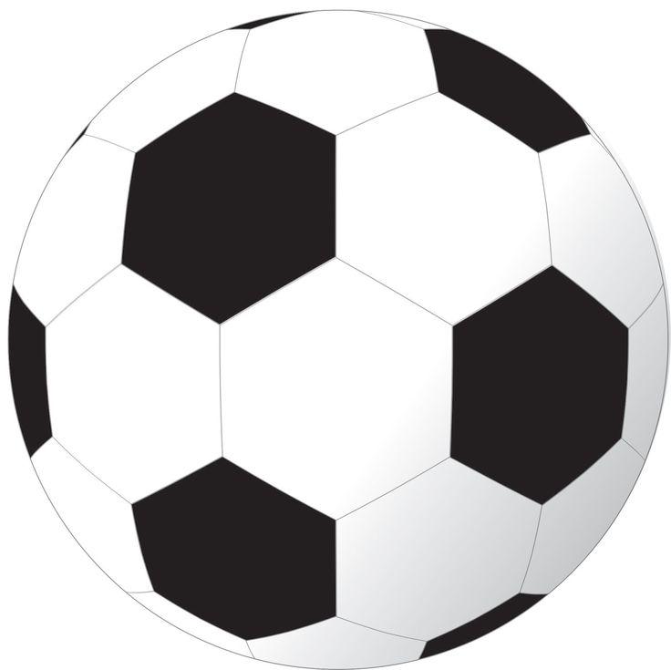 Aprenda como desenhar uma bola de futebol