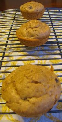Easy Peasy: Ru's Paleo Muffins