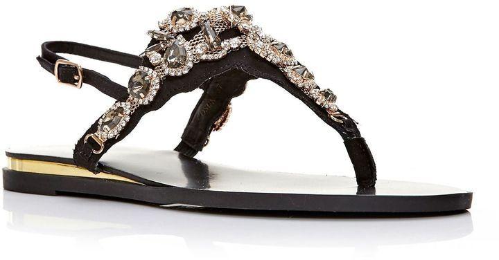 Moda in Pelle Osuna sandals