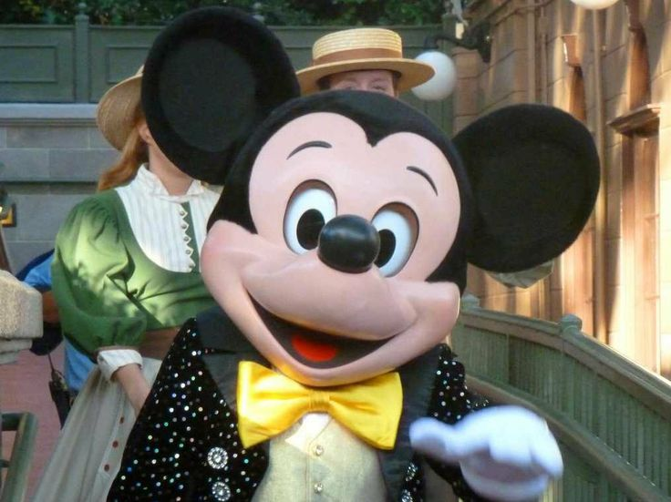 Random really cool facts about Disney World!  Super neat!