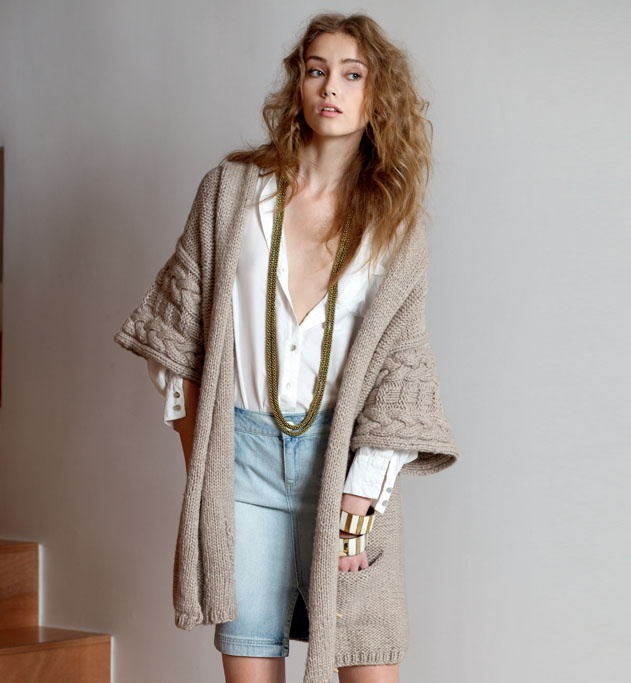 mod 232 le manteau kimono femme kimonos and tricot