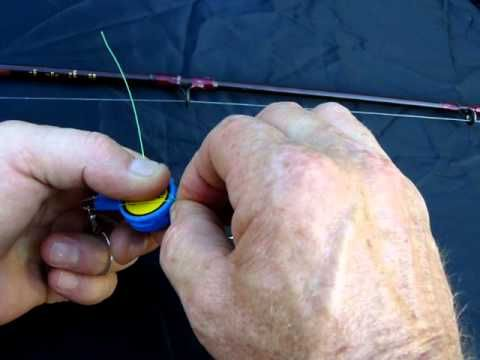 40 best images about how to guide for hook eze on for Hook eze fishing tool