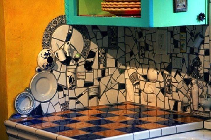 Новая жизнь старой посуды. Часть вторая - Ярмарка Мастеров - ручная работа, handmade