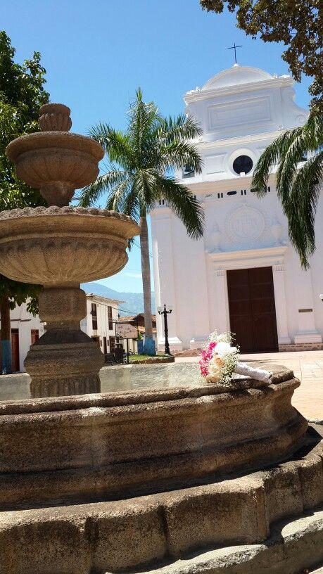 Càsate con nosotros en Santa fe de Antioquia