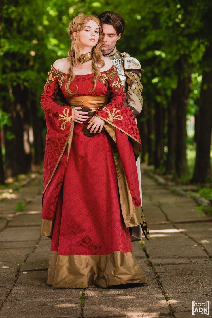 Game of Thrones cosplay inspiratie en ideeën.