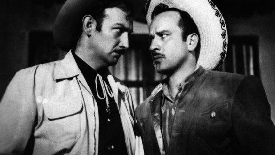 Las 10 películas mexicanas en blanco y negro que necesitas ver para saber de cine