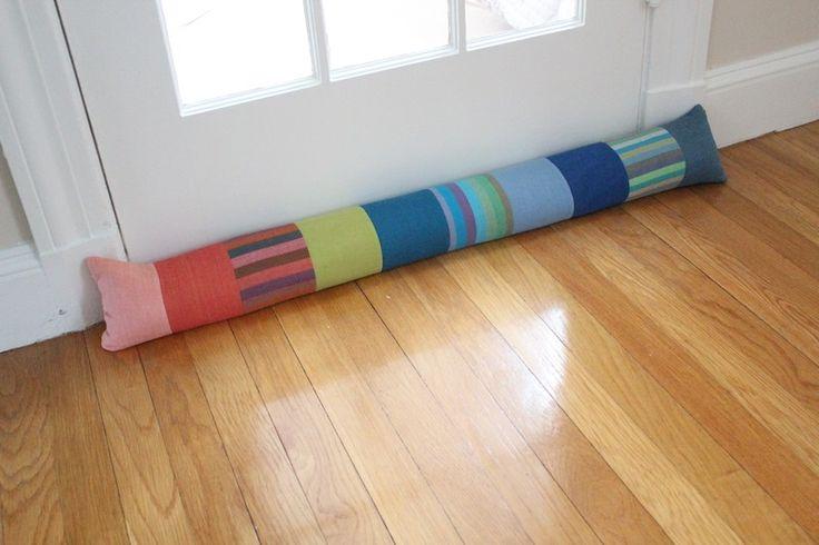 DIY burlete patchwork