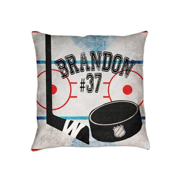 17 meilleures id es propos de chambre de hockey sur for Decoration chambre hockey