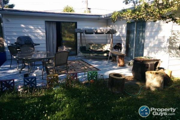 Private Sale: 1417 Fir Avenue, Merritt, British Columbia - PropertyGuys.com