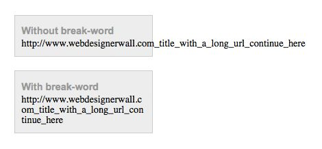 Web Designer Wall  Awesome CSS Tips Blog