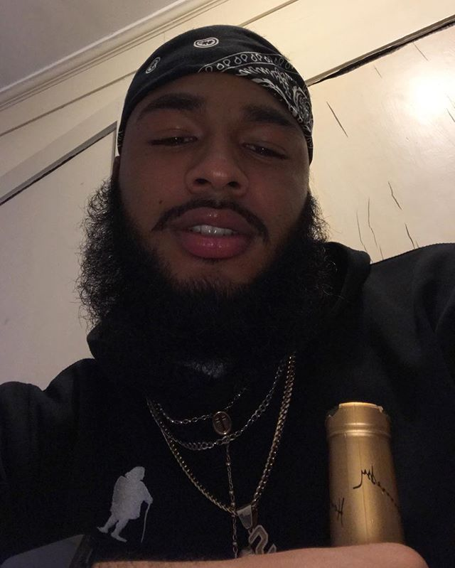 Mood All Fucking Day.. yah better come to my party tomorrow lmao