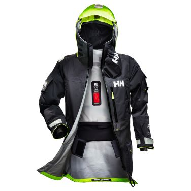 ÆGIR OCEAN JACKET - Men - Jackets - Helly Hansen Official Online Store