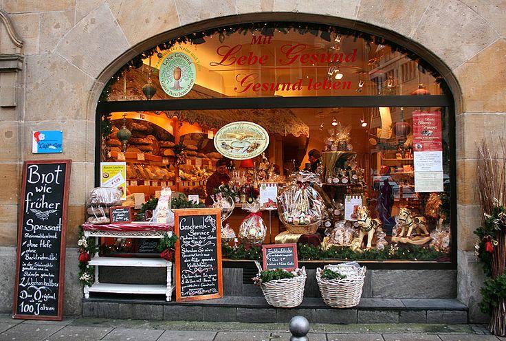 Delicatessen - Stuttgart, Baden-Wurttemberg