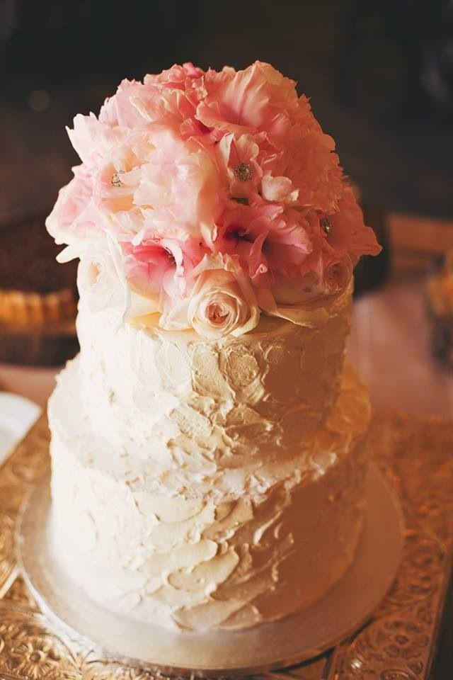 My beautiful cake