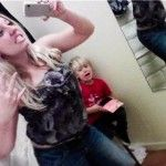 20 Ultimate Mom Selfies For Mother's Day