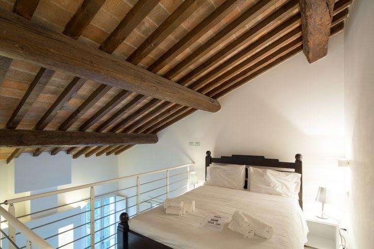Deluxe Suite Astolfo @ Villa Horti della Fasanara, Ferrara, Italy
