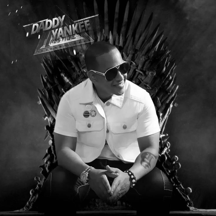 Franco_Demony : #elmejor Daddy Yankee http://t.co/CdipAvjfQu | Twicsy - Twitter Picture Discovery