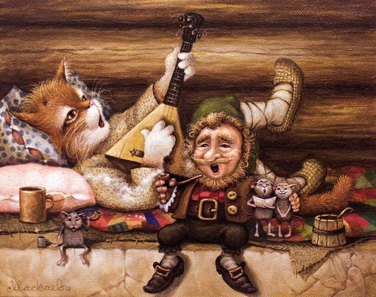 https://i.pinimg.com/736x/6d/06/8d/6d068daccbb92fdc61d6028eafb23a79--garden-gnomes-cat-art.jpg