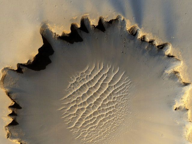 Cráter Victoria