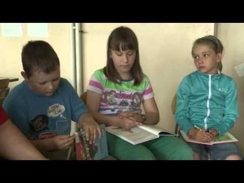 DÍLNA ČTENÍ S MODELOVÁNÍM PLNĚNÍ ÚKOLU STAŇKOV - YouTube