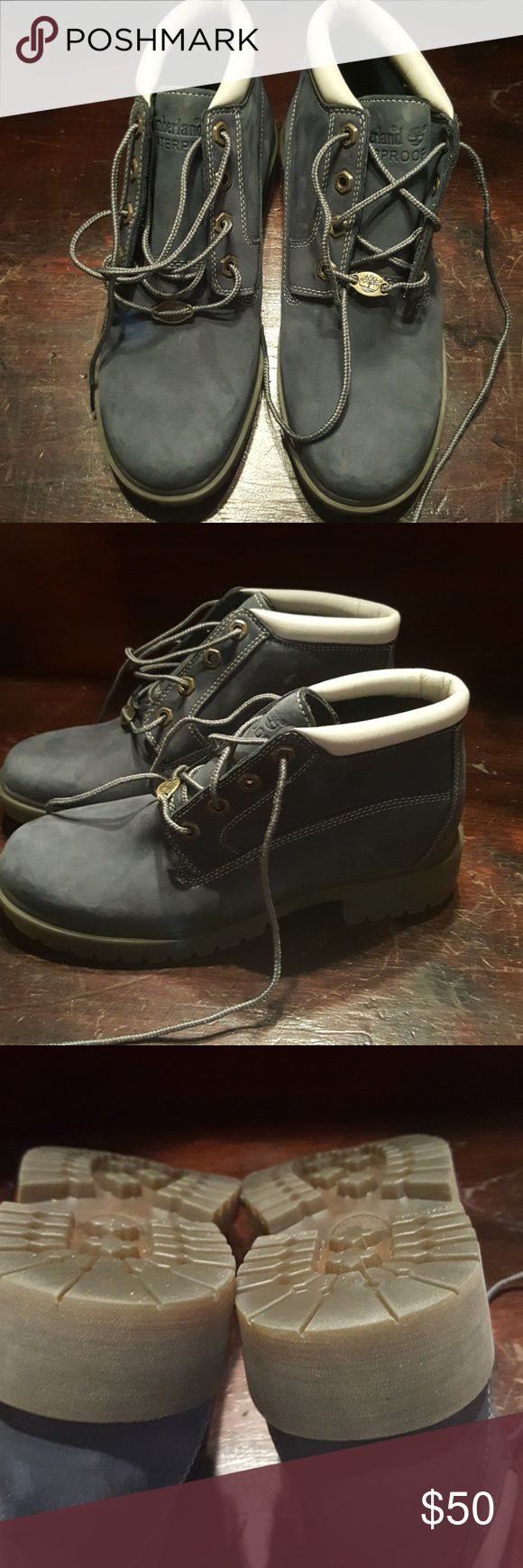 Timberland Nellie size 7 Chukka Timberland Shoes Ankle Boots & Booties