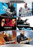 Jason Statham: 6-Film Collection [2 Discs] [DVD]