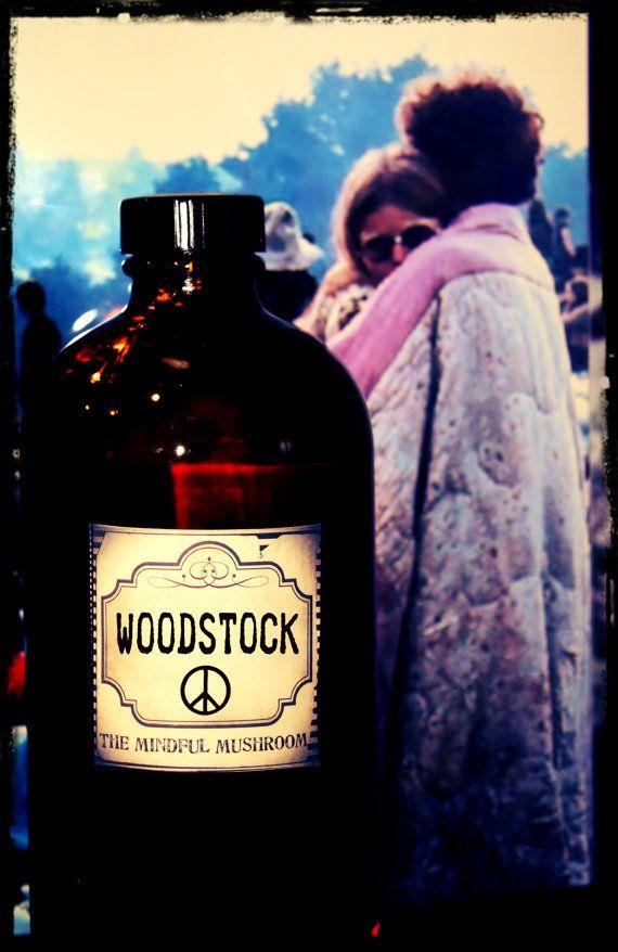 WOODSTOCK-Hand Blended Artisan Oil-1ML Sample Vial-(primary notes - sample notes