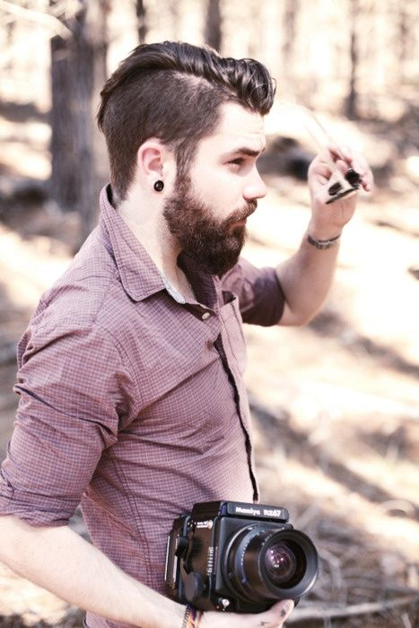 Mens Hipster Hairstyles 6 Great Ideas For Mens Hipster Hairstyles