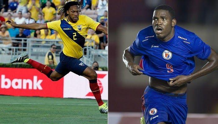 Brasil vs Haiti en vivo Copa America Centenario | Futbol en vivo - Brasil vs Haiti en vivo Copa America Centenario. Canales que pasan Brasil vs Haiti en vivo y en directo enlaces para ver online a que hora juegan.