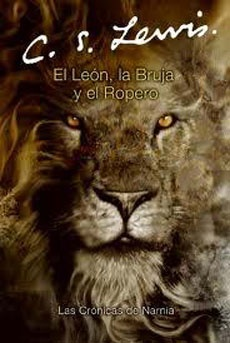 Las Cronicas De Narnia 2 El Leon La Bruja Y El Ropero