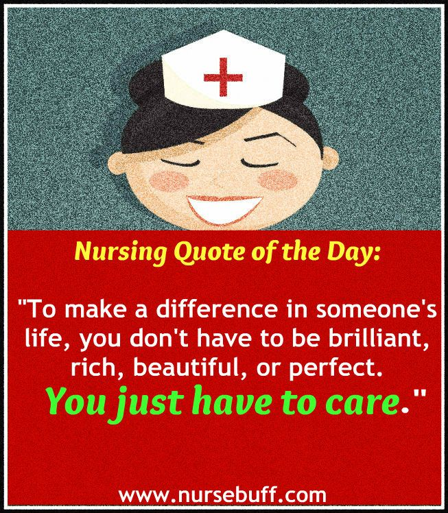registered nurse quotes inspirational quotesgram