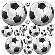 voetbal muurstickers