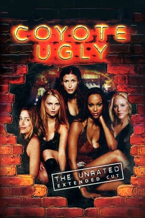 watch Coyote Ugly 【 FuII • Movie • Streaming | Download Coyote Ugly Full Movie free HD | stream Coyote Ugly HD Online Movie Free | Download free English Coyote Ugly 2000 Movie #movies #film #tvshow