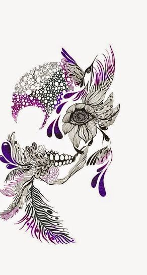This would be a cool tattoo