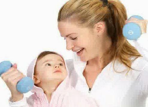 Tips Kesehatan Dan Kiat Diet Setelah Melahirkan | Tips Sehat | http://updatesehat.blogspot.com/2015/04/cara-diet-sehat-pasca-kehamilan.html