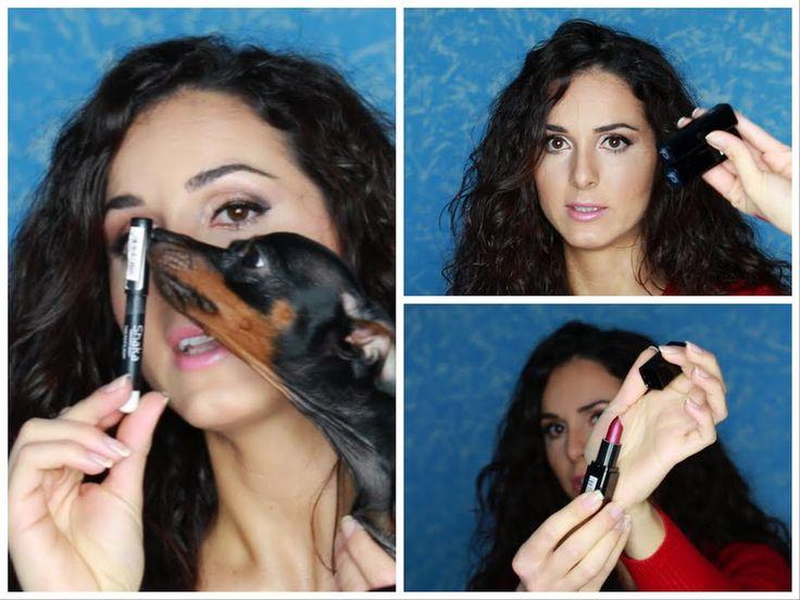 Haul makeup saldi + intrusa