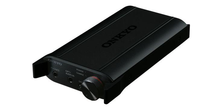 Onkyo | DAC-HA200