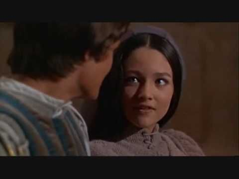 A time for us - Romeo and Juliet 1968, Franco Zeffirelli