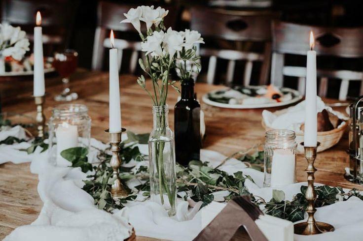 Denis & Karina - Civil Wedding