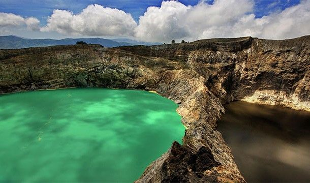 Os 24 lugares mais incríveis e surreais que existem no planeta Terra