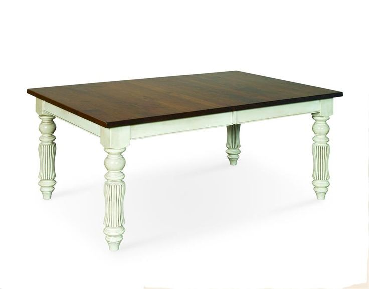 Madison Amish Dining Room Table
