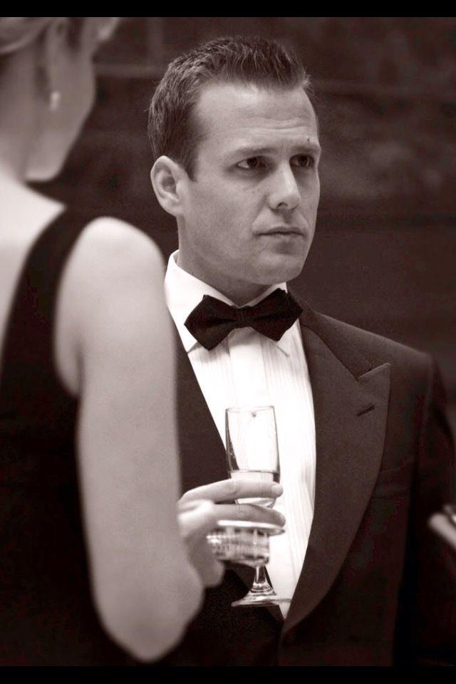 Harvey specter bow ties future husband ohhmyygodd harveyyy suits