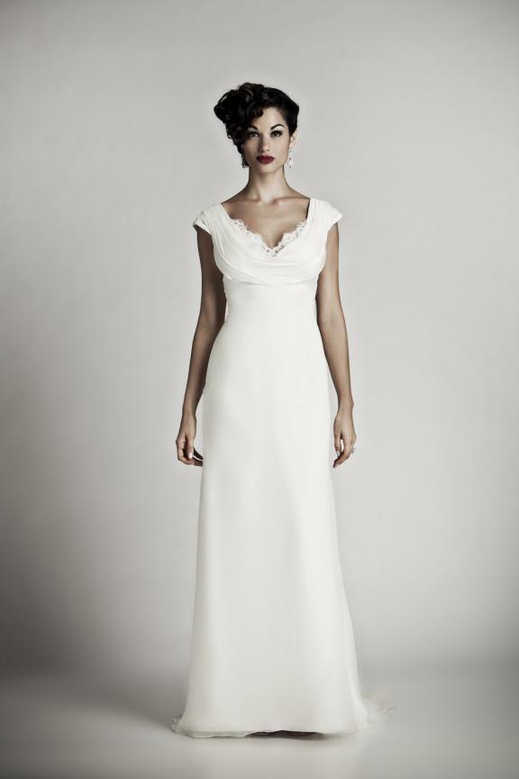 1000  images about wedding dresses on Pinterest - Wedding- Sleeve ...