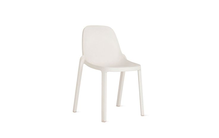 Broom Chair - DWR $225, for dining table