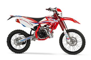 RR Enduro 50 Factory