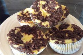 Zupfkuchen Muffins 6