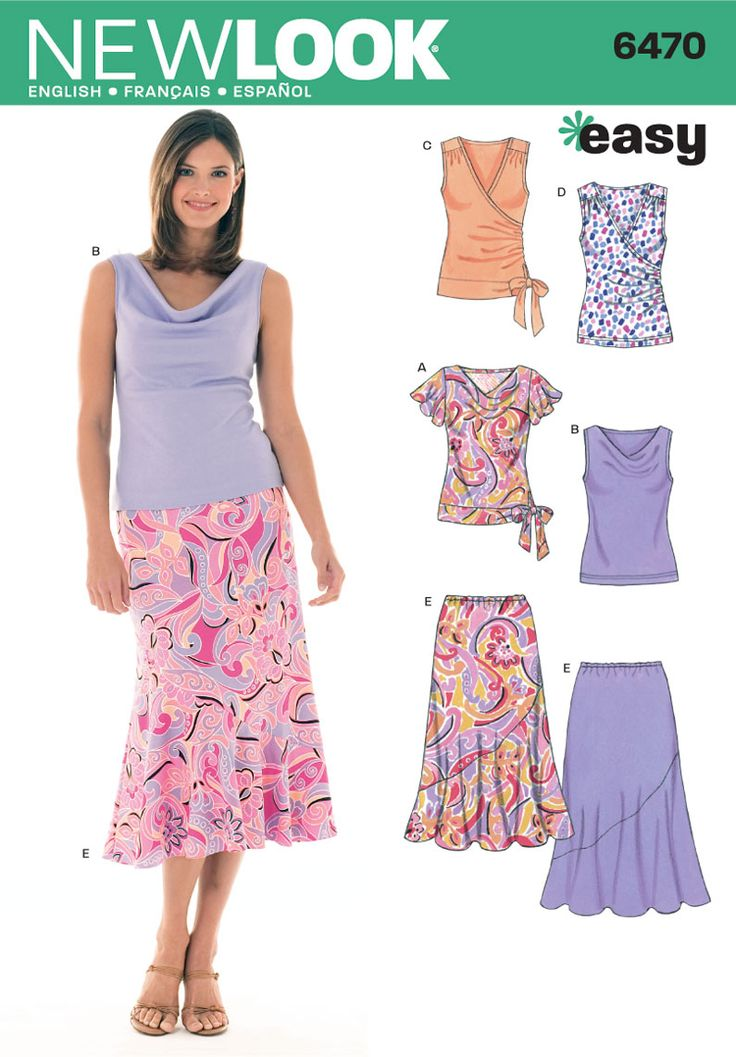 28 best sewing patterns for knit fabrics images on